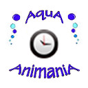 AquA AnimaniA Hours/Clock image