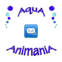 AquA AnimaniA Mail logo.