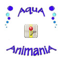 AquA AnimaniA Map logo.