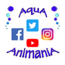 AquA AnimaniA Social Media logo.
